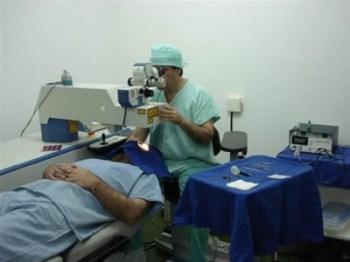 Cirurgia de Miopia Gratuita Cirurgia de Miopia Gratuita