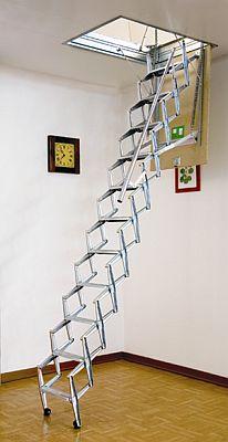 Escada para Sotão Preço Onde Comprar Escada para Sótão Preço, Onde Comprar