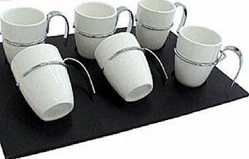 Jogo de Xicaras de Cafe Precos Onde Comprar Jogo de Xícaras de Café   Preços, Onde Comprar
