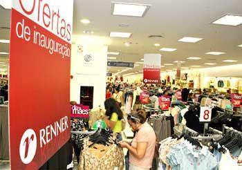 Liquidação de Roupas Lojas Renner Liquidação de Roupas Lojas Renner