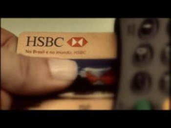 Losango HSBC Fatura do Cartcao Losango Visa Losango HSBC, Fatura do Cartão Losango Visa