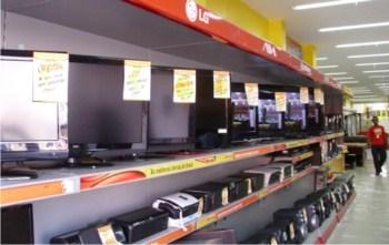 Ofertas de TV de LCD Ricardo Eletro Ofertas de TV de LCD Ricardo Eletro
