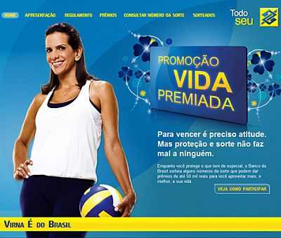 Promoção Vida Premiada Banco do Brasil Promoção Vida Premiada Banco do Brasil