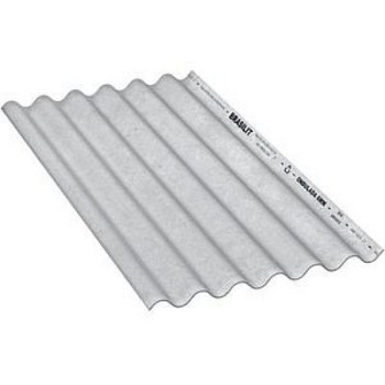 Preço telha fibrocimento 6mm