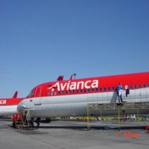 avianca linhas aéreas www.avianca.com.br, Avianca Linhas Aéreas