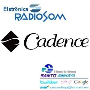 cadence Assistencia Tecnica Cadence Rede Autorizada