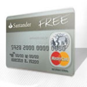 cartão santander free vantagens consultas como solicitar Cartão Santander Free Vantagens, Consultas, Como Solicitar