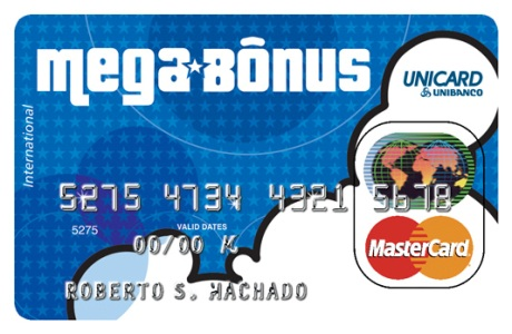 cartao megabonus como solicitar vantagens Cartão Megabônus Como Solicitar, Vantagens