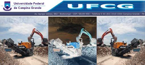 doutorado em engenharia de processos ufcg Doutorado em Engenharia de Processos UFCG