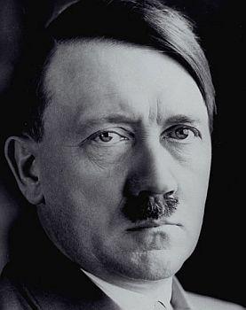 hitler Depilação Cleo Pires, Bigodinho de Hitler