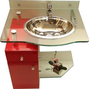 lavabos e lavatorios para banheiro de vidro preços onde comprar Lavabos e Lavatórios Para Banheiro de Vidro, Preços, Onde Comprar