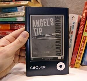 livro digital Leitor de Livros Digitais   Onde Comprar