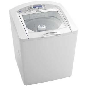 máquina de lavar roupas ge Máquina de Lavar Roupas GE