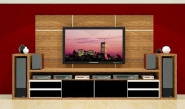 móveis para sala de tv fotos 2 Móveis Para Sala De TV, Fotos