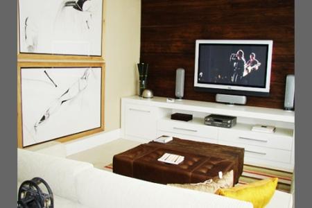 móveis para sala de tv fotos Móveis Para Sala De TV, Fotos