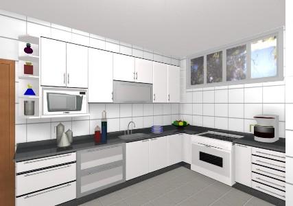 moveis para cozinha pequena cozinhas planejadas Móveis Para Cozinha Pequena, Cozinhas Planejadas