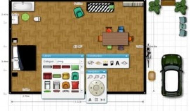 plantas de casas com garagem 3 Plantas De Casas Com Garagem