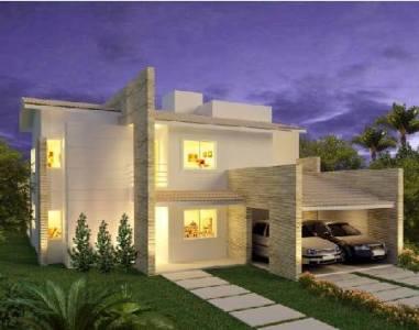 plantas de casas com garagem Plantas De Casas Com Garagem