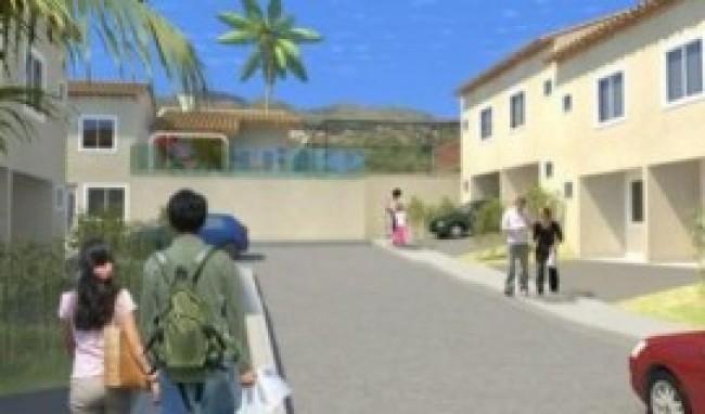 plantas de casas conjugadas 2 Plantas De Casas Conjugadas