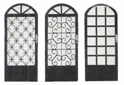 portas de ferro modelos preços onde comprar Portas De Ferro   Modelos, Preços, Onde Comprar
