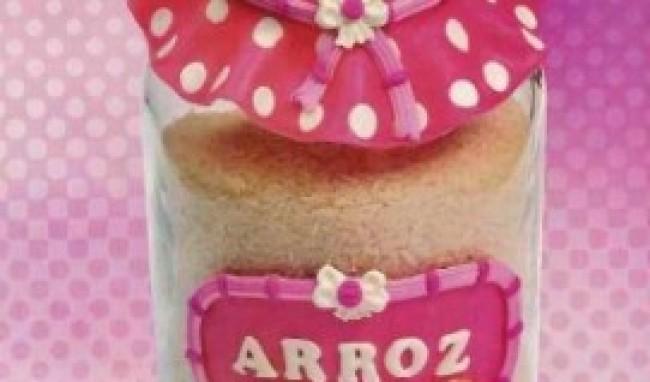 potes de biscuit decorados como fazer 5 Potes De Biscuit Decorados   Como Fazer