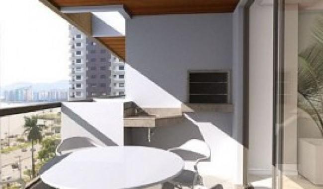 sacada2 Casas com Sacadas   Projetos, Fotos
