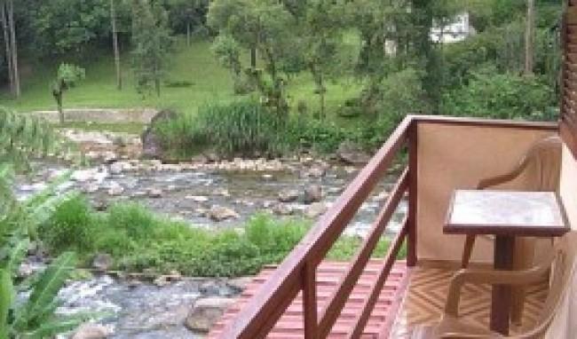 sacada3 Casas com Sacadas   Projetos, Fotos