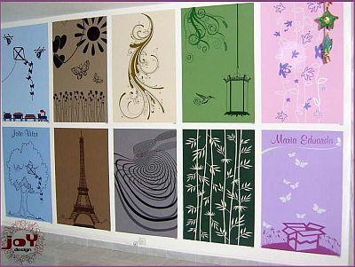 Adesivos de Parede Decorativos Baratos Onde Comprar Adesivos de Parede Decorativos Baratos, Onde Comprar