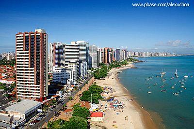Hoteis mais Baratos em Fortaleza Hotéis mais Baratos em Fortaleza