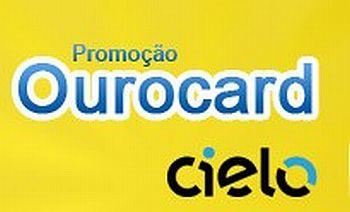 Promoção Ourocard e Cielo Como Participar Prêmios Promoção Ourocard e Cielo Como Participar, Prêmios