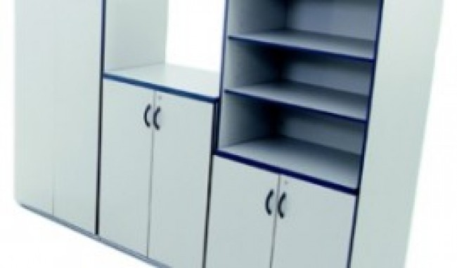 armário para escritorio modelos fotos 2 Armário Para Escritório Modelos, Fotos