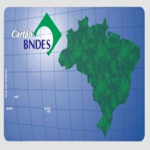 Cartão BNDES, Site www.cartaobndes.gov.br