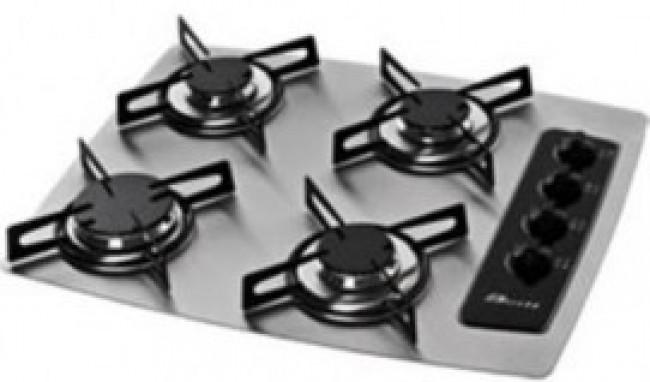 cooktops para embutir preços modelos onde comprar 3 Cooktops Para Embutir Preços, Modelos, Onde Comprar