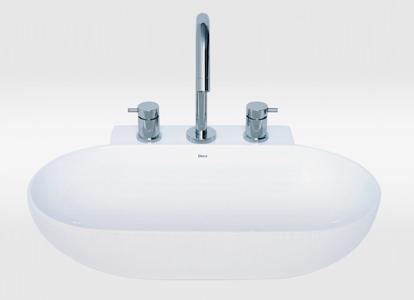 cubas deca para banheiros modelos 2 Cubas Deca Para Banheiros Modelos