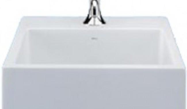 cubas deca para banheiros modelos 3 Cubas Deca Para Banheiros Modelos