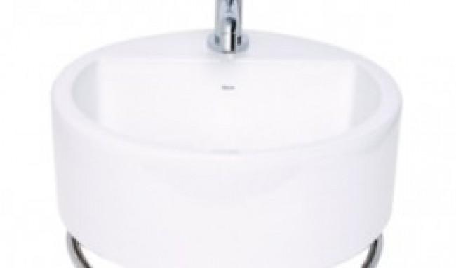 cubas deca para banheiros modelos 4 Cubas Deca Para Banheiros Modelos