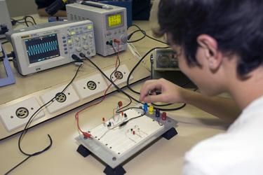 curso tecnico de eletrotecnica nosenai gratis Curso Técnico de Eletrotécnica no SENAI Grátis