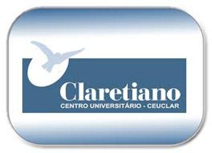 cursos faculdade claretiano1 Cursos Faculdade Claretiano