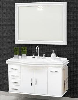 gabinetes para banheiro telha norte Gabinetes Para Banheiro Telha Norte