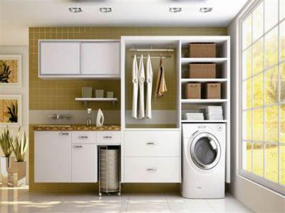 móveis planejados para lavanderia Móveis Planejados Para Lavanderia