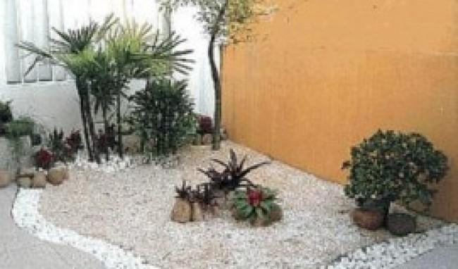 paisagismo pequenos jardins fotos 3 Paisagismo Pequenos Jardins, Fotos