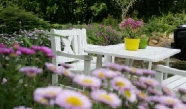 paisagismo pequenos jardins fotos 5 Paisagismo Pequenos Jardins, Fotos