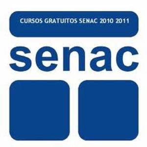 senac rondônia cursos gratuitos SENAC Rondônia Cursos Gratuitos