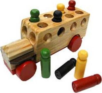 Brinquedos de Madeira Educativos Brinquedos de Madeira Educativos