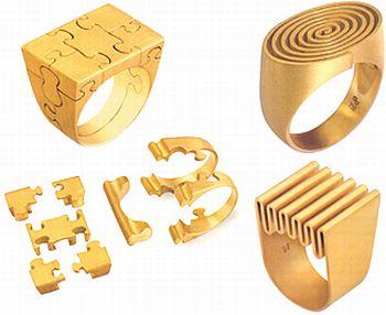 Curso de Design de Joias Curso de Design de Joias