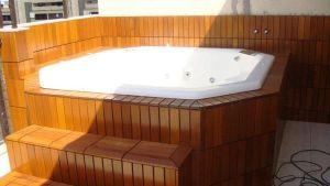 Decks de Madeira Prontos Modelos Fotos  Decks de Madeira Prontos Modelos, Fotos