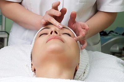 Drenagem Linfatica Facial Drenagem Linfática Facial