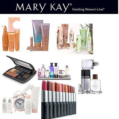 Linha de Maquiagem Mary Kay Linha de Maquiagem Mary Kay
