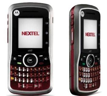 Nextel Aparelhos Novos Precos Onde Comprar Nextel Aparelhos Novos, Preço, Onde Comprar