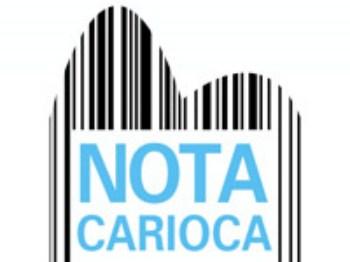 Nota Carioca RJ www.notacarioca.rio .gov .br  Nota Carioca RJ, www.notacarioca.rio.gov.br